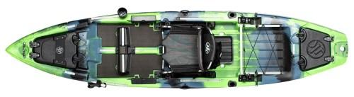 Jackson Kayak MayFly 2020 Dorado