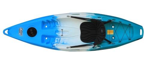 Feelfree Kayaks Move Ice Cool