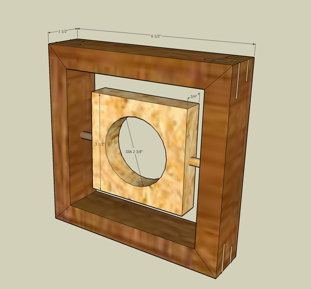Build Plans Small Wood Projects Wooden Roycroft Bookcase Plans