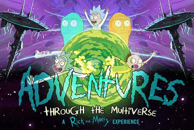 Adventures Through the Multiverse