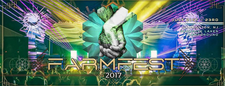 F.A.R.M. Fest Music & Arts Festival drops big 5th Anniversary lineup and talks upgrades & improvements!
