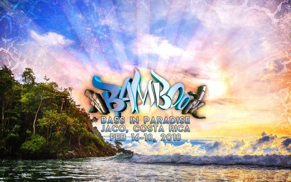 Bamboo Bass Festival Unveils 2018 Lineup: Yheti, Truth, Esseks + more!
