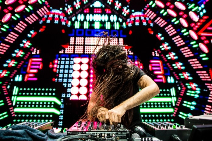Bassnectar to Headline Elements NYC 2018 with Emancipator, Jade Cicada & more!