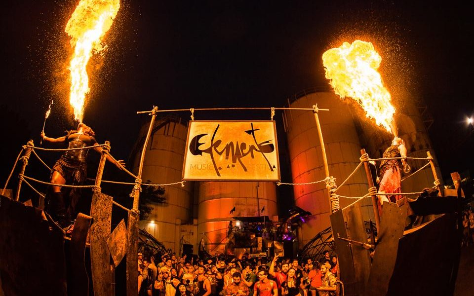 Elements NYC is Bringing Their Hottest Lineup Ever To Hunts Point!