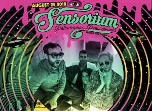 Tweed Talks Big Plans for Sophomore Year of SENSORiUM Festival! [INTERVIEW]