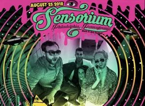 Tweed Talks Big Plans for Sophomore Year of SENSORiUM Festival! [INTERVIEW]