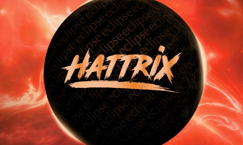 Hattrix Releases 'Eclipse' EP, A Massive Tribute To Unrelenting Bass [LISTEN]