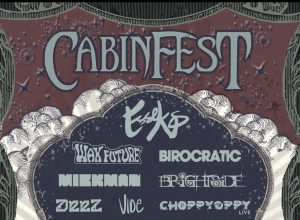 Here's How To Have The Best CabinFest 2018 Ever