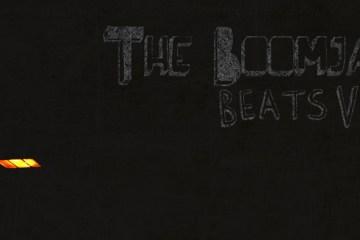 The-Boomjacks-Beats-vol. 4-thewordisbond