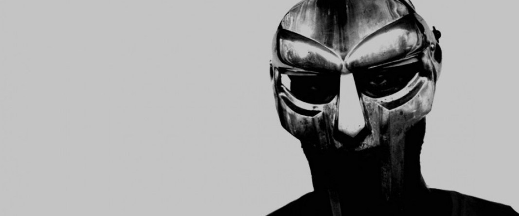 JJ DOOM - BOOKHEAD (DOOM Remix) • Word Is Bond