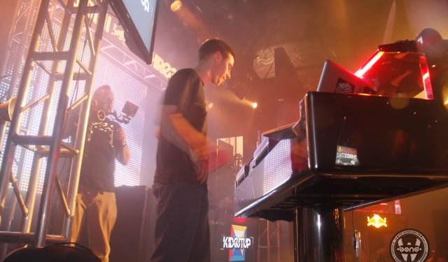 DJ Kid Cut Up