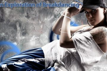 breakdancing podcast