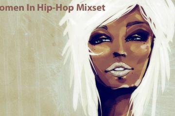 Women in Hip-Hop