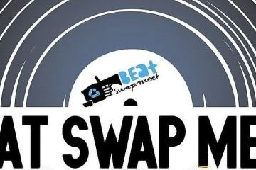 Beat Swap Meet LA