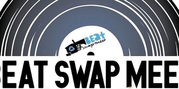Beat Swap Meet LA