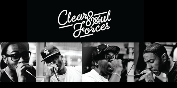 Clear Soul Forces