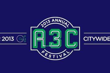 A3C Hiphop Festival 2013 Banner