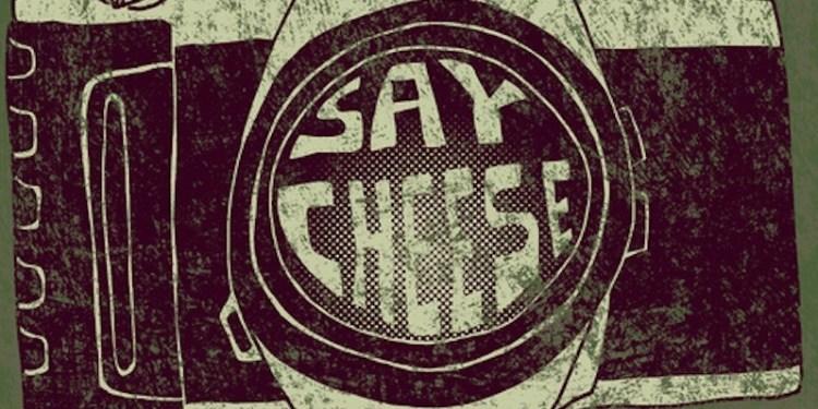 Innocent? - Say Cheeze