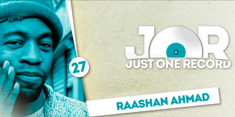 Just One Record Raashan