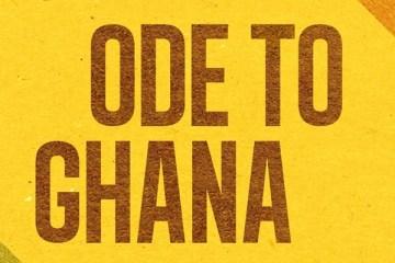Ode-to-Ghana