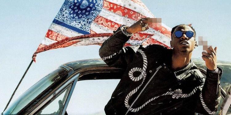 All_Amerikkkan_Bada$$_album_review_thewordisbond