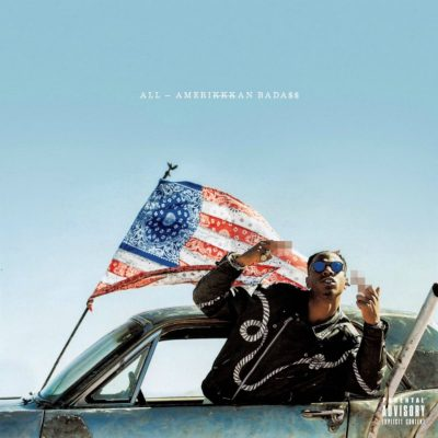 Joey Bada$$ - All-Amerikkkan Bada$$ (album review)