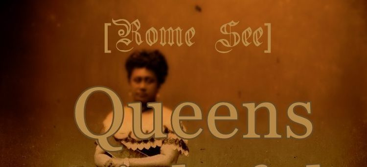 Romecee_thewordisbond