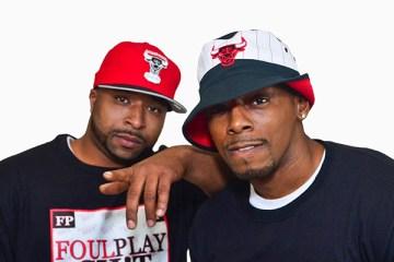 Dem Foul Play Boyz_thewordisbond