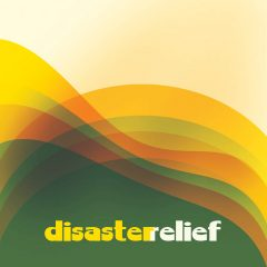 Disaster Relief: Not Your Ordinary Jam Band
