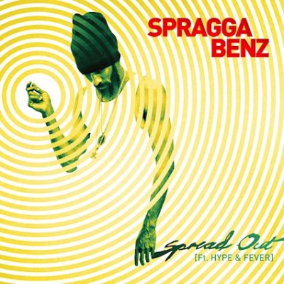 "Legendary Caribbean Deejay Spragga Benz Kicks off Summer Party with ""Spread Out"""