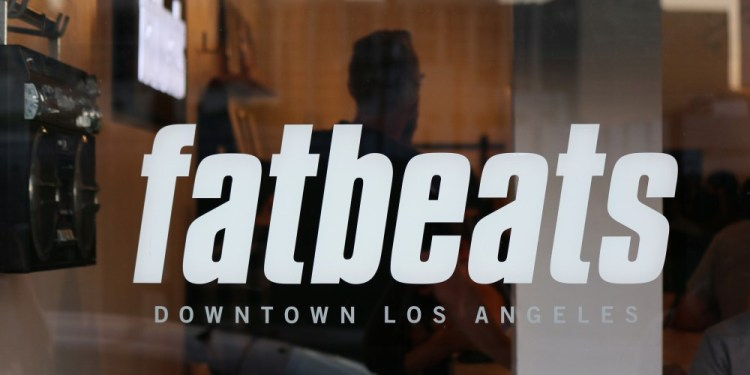 Fat Beats Returns To Los Angeles