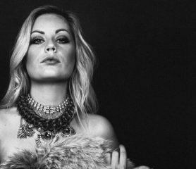 "Bêlla Releases Hot New ""Money Bag"" Single"