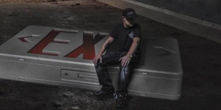 Exit Only - Dead Centre promo image