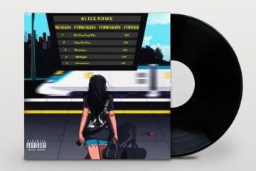Alice Rowe - 'Foreseen'
