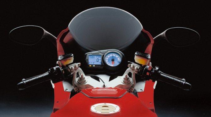 Ducati Sports Bikes