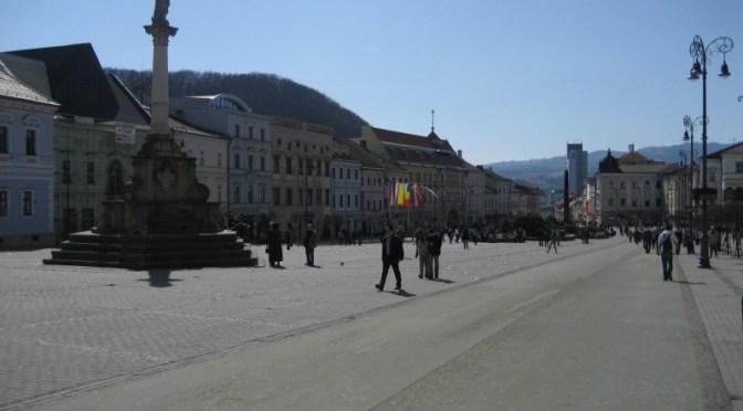 Slovakia – Banska Bystrica