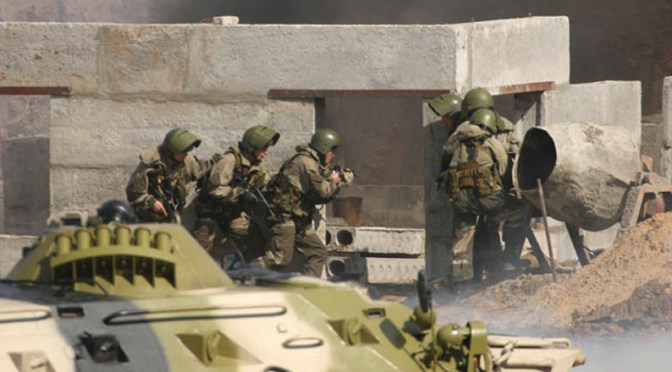 Russian military photos of the week