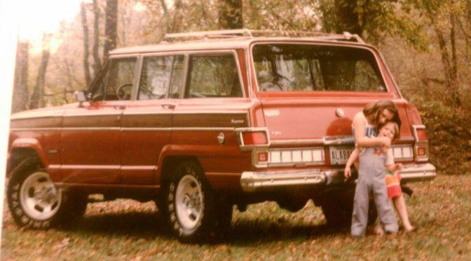 Jeep nostalgia
