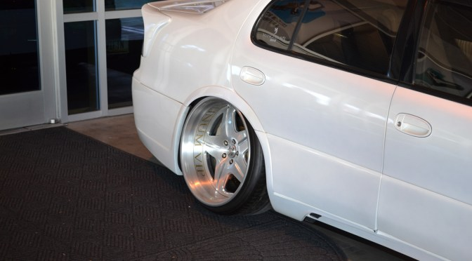 Sema 2011 – Some sweet wheels!