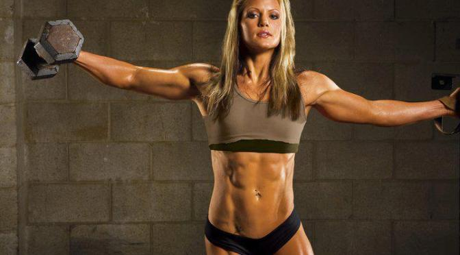 Fit girls of the week