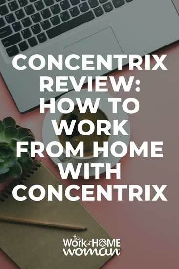 Are you looking for a stable and reliable work-from-home job? One of the top companies to consider is Concentrix. Check out our full review here. #online #legit via @TheWorkatHomeWoman