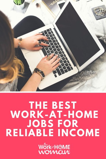 Do you dream of working from home? Here's a huge list of work-at-home companies that regularly hire individuals for legit work-from-home jobs. #workfromhome #jobs #career #work #income via @TheWorkatHomeWoman