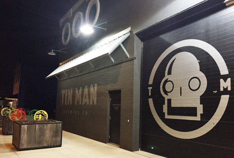 Tin Man Brewing Co. | Evansville, IN