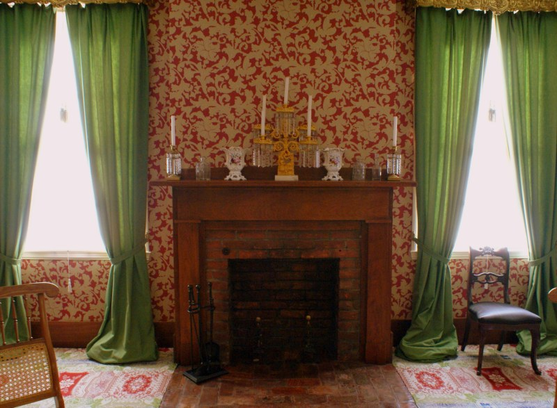 Lincoln Home National Historic Site | Springfield, Illinois