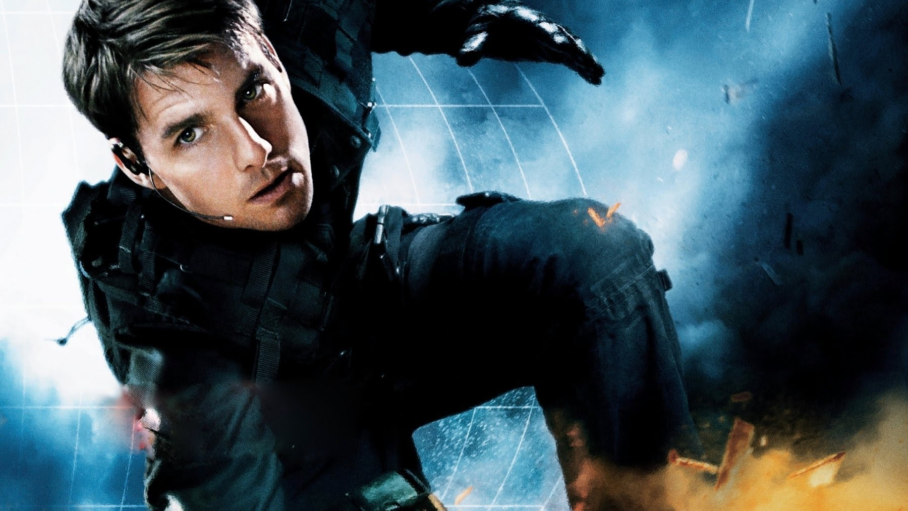 Image result for Mission: Impossible III