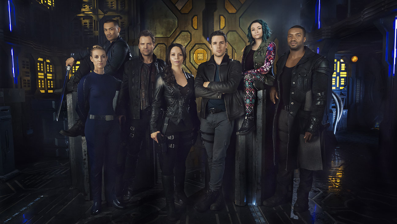 'Dark Matter': Is [SPOILER] Really Dead?