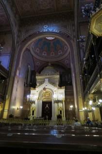 Dohany Street Synagoge
