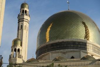 Moschee in Almaty