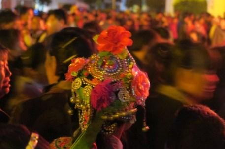 Fest in Yunnan
