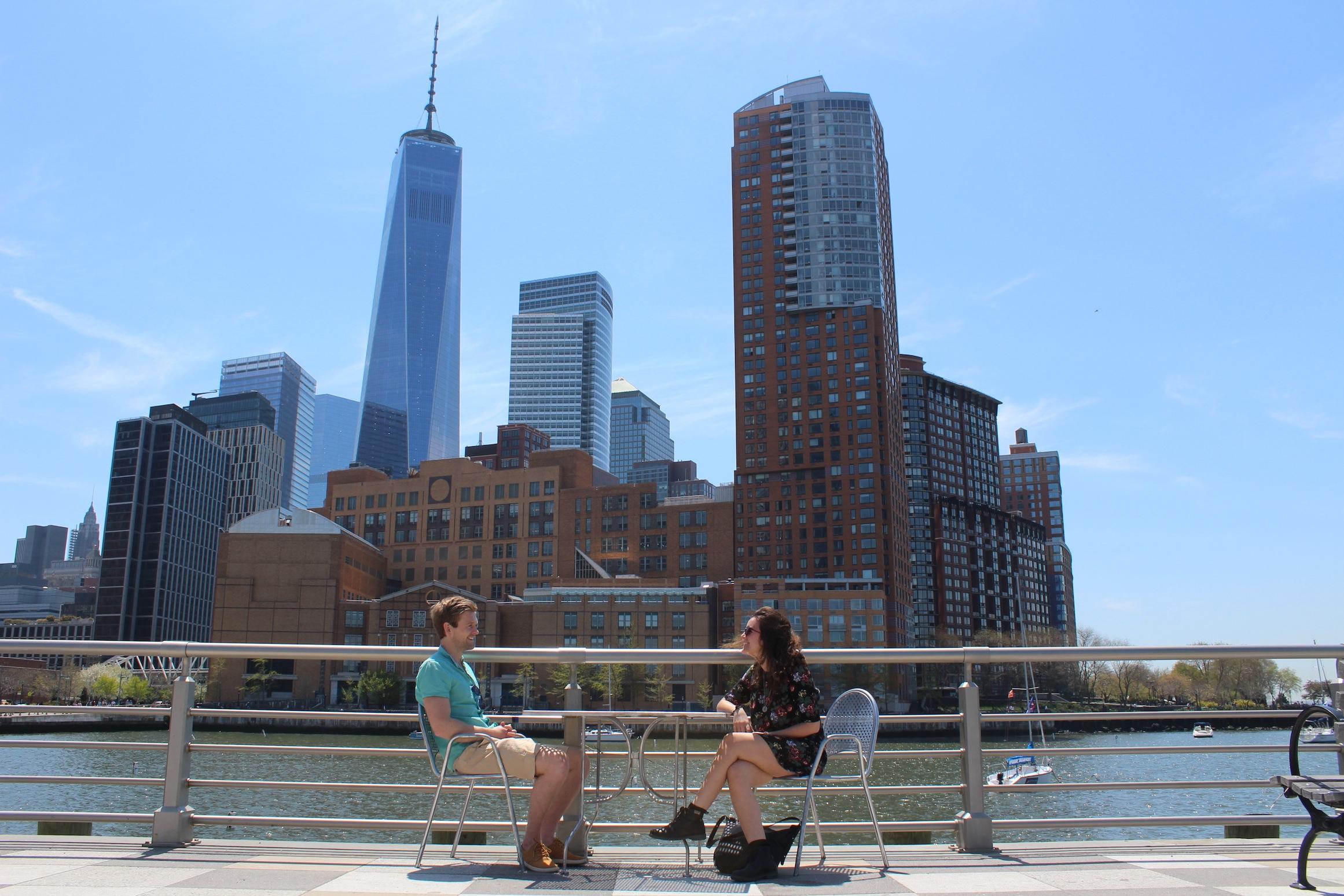 Tribeca. NY
